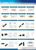 生产pogopin/弹簧针/天线顶针系列