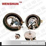 BC1-100W-200欧姆圆盘可调变阻器
