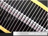 金属氧化膜电阻器,氧化膜电阻,电阻器