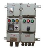 10A/20A户外型不锈钢材质电动阀门控制柜