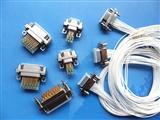 J30J-66TJL 矩形连接器 66芯插头