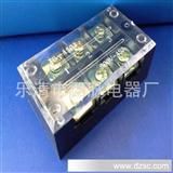【优质直销】TB固定式端子TB-4503(45A 3P)日式接线端子 铁件