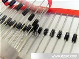 【品质保障】插件二极管,普通整流二极管,DO-41封装IN4007