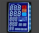 血压计按摩器医疗器械用LCD液晶屏