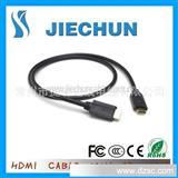 批发 高品质HDMI视频线 高清播放器连接线 高清线 机顶盒高清线
