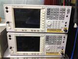 节日甩货Agilent E4440A频谱仪