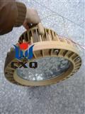 40W圆形LED防爆灯,化工厂车间防爆灯