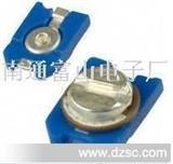 贴片微调电容器 3*4mm - 6PF (可调电容)