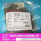 【JOT】 热敏电阻 NTC MF58 100K 25度 玻封热敏电阻 低价促销