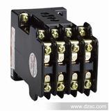 现货中间继电器德力西JZ7-80接触器式继电器接触器继电器