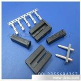 大量 C1胶壳 TJC1条形连接器/C1胶壳针座连接器