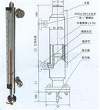 昆明UX-D2N1 浮球液位计