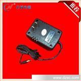 华诚 12V1A适配器 12V变压器 监控路由 厂家直销