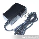 奥视通 电源适配器充电器 USB HUB适用5V/2A外口径5.5mm OST-DY05