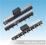 厂家生产 单排排针连接器 排针接插件连接器