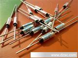 电阻式温度保险丝