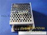 高品质12V开关电源 12V变压器 DC12V控制电源 LED电源 LED变压器
