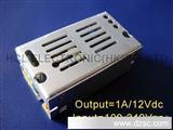 12V开关电源 直流12V稳压变压器 直流稳压电源 12V稳压电源
