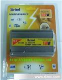 车载电源逆变器 笔记本车充 电源转换器 12转220V 美诺迪150W