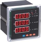 LED数显多功能网络电力测量仪表