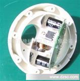 30w32w36W圆形led投光灯恒流驱动电源 横流驱动 E40玉米灯电源