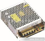 厂家直销S-40-12V工业开关电源LED发光字开关电源安防开关电源