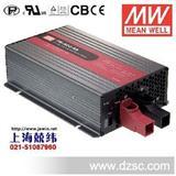 PB-600-12,90-132VAC台湾明纬600W单组输出蓄电池充电器[图]
