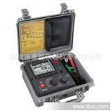 日本共立KYORITSU 3128高压绝缘电阻测试仪,12KV绝缘故障诊断仪