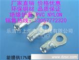 厂家直销环保焊接RNB5.5-12圆形裸端头,接线耳