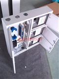 72芯三网合一壁挂式光纤配线箱厂家