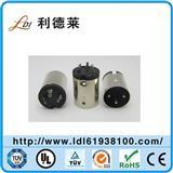 大DIN 10P12P 13P 14P 20P公焊线 车针 Machine PIN连接器厂家