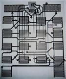 深圳欣控PET柔性线路板,薄膜线路板,电路板