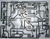 导电银浆/碳浆PET薄膜线路板