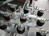 热卖产品GW4-10,GW4双头高压隔离开关