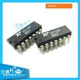 EXAR 原装正品XR2211ACP XR2211CP 锁相环,PLL,FSK,解调器  DIP-14