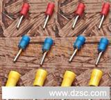 【优质环保接线冷压端子】插针绝缘针形端子PTV1.25-18