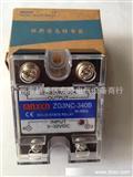铭新ZG3NC-340B SSR固态继电器