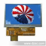 厂家专业生产6.0寸TFT液晶显示屏