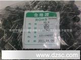 NTC负温热敏电阻   5D-9   500/包 ntc热敏电阻 NTC热敏电阻