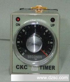 CKC AH3 3时间继电器