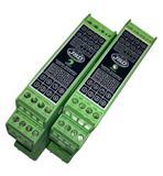 电子尺/电阻信号(位移信号)隔离变送器