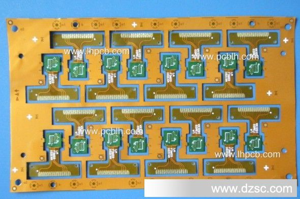 fpc柔性电路板打样 fpc柔性线路板批量生产