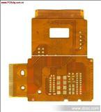 FPC电路板,本公司根据客户要求设计画生产板资料,排线板可贴片