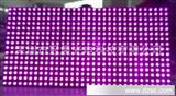 新品推介粉紫色LED专供影楼酒店美容院粉紫色LED广告门头屏