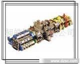 CONTA-CLIP配�用接�盒,德国进口�M合式接�端子台,PCB端子台