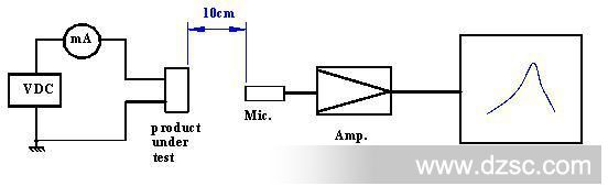 5v有源蜂鸣器电路_12095蜂鸣器 有源一体蜂鸣器 5v蜂鸣器 tmb12a05蜂鸣器 蜂鸣器