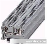 菲尼克斯 接线端子 端子排 端子板 导轨端子 DIK 1.5,DIK1.5