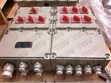 BXM(D)53防爆照明动力配电箱