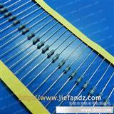 精密金属膜色环插件电阻 金属膜电阻编带 厂家直销