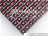 厂家直销 led显示屏 p10单元板 p10半户外高亮单元板